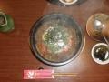 季づ菜  あんかけ石焼き海鮮丼