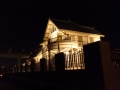 武藤山治邸