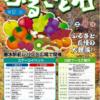 第12回 兵庫ふるさと市  2015年11月7日(土)・8日(日)