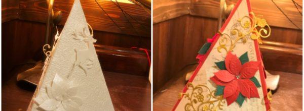 古民家カフェでクリスマスクラフトを。「おもちゃ箱、覗いてみたら」イベント開催します。
