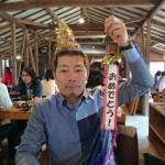 人が好き、垂水が大好き! NPOひと・コネクト兵庫の代表理事戎康宏さん