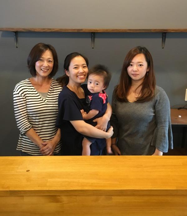 世代を越えて愛される店に~Komadori(こまどり)10月25日リニューアルオープン!~五色山