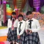 三人の少女が織りなすハーモニー、見事金賞に!