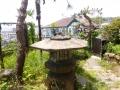 旧後藤邸の庭