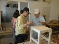 木工センター木工教室3