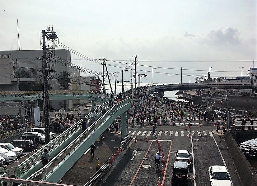 161120 神戸マラソン2016 2