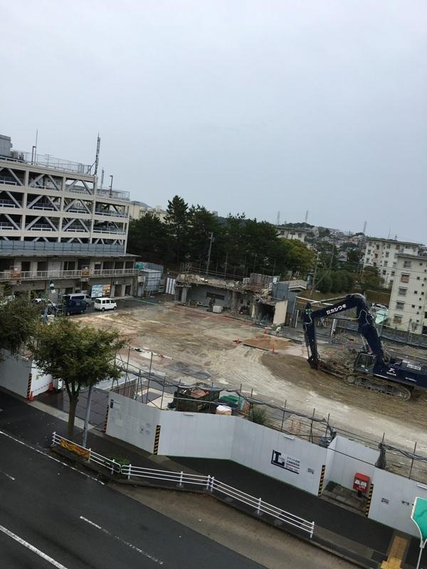 明舞第1センタービル2