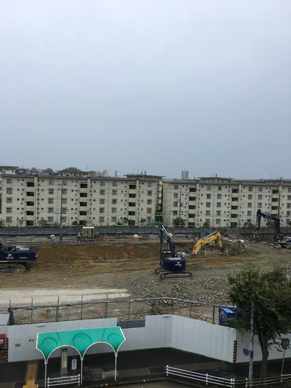 明舞第一センタービル