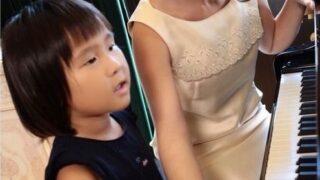 みんなが自分色に輝いてほしい~0歳からのピアノ教室大人の音楽教室~東舞子 (垂水おもちゃ箱を見た。で特典あり!3月末まで)